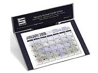 Scenic Desk Calendars