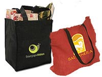 Eco-Friendly Bags and Totes