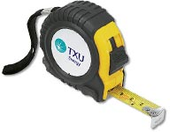 12' Rubber Sleeve Tape Measures