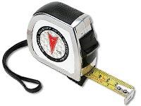 16' Tech Tool Tape Measure