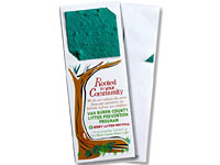 Two Part Seed Paper Bookmarks - Small