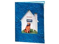 House Seeded Greeting Cards