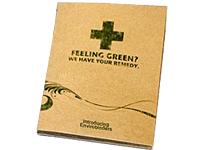 100% Recycled Envirobinders