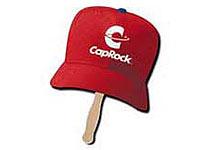 Baseball Hat Sandwich Fans