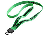 "3/4"" Stretchy Elastic Lanyards"
