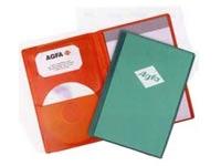Junior Vinyl Folders