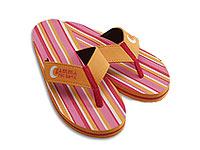 Tahiti Flip Flop Sandals