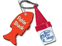 Boating Key Chains