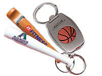 Sports Keychains