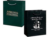 """8"""" x 10"""" Gloss Laminated Paper Bags"""