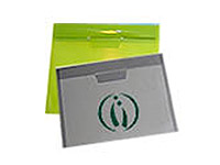 "9-7/8"" x 11-5/8"" Document Folders"