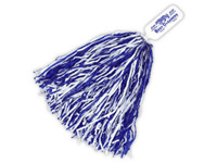 Solid Handle Poms, Promotional Pom Poms