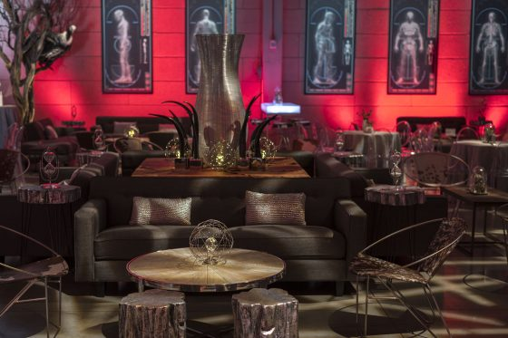 HBO Westworld Premiere Party, Neue House, Hollywood