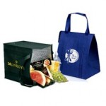 Insulated Grocery Bag, Reusable bags