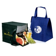 Reusable Grocery Totes Allow Your Brand To Make a Lasting Impression