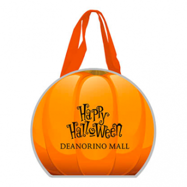 Custom Halloween Bags – A Treat for Advertising Budgets of All Sizes