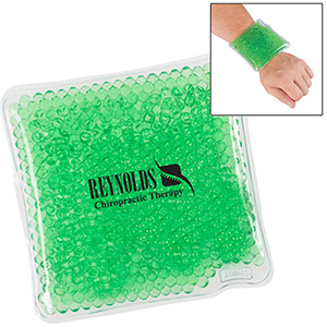 Hot/Cold Bead Gel Packs