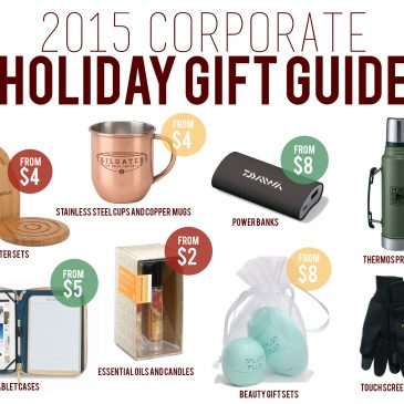 Corporate Gifts Ideas Archives — PrintGlobe Blog