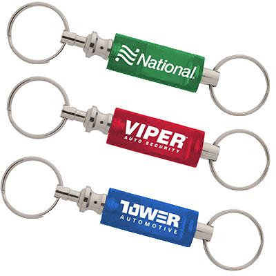 Valet Key Separators