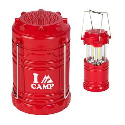 COB Pop-Up Lanterns
