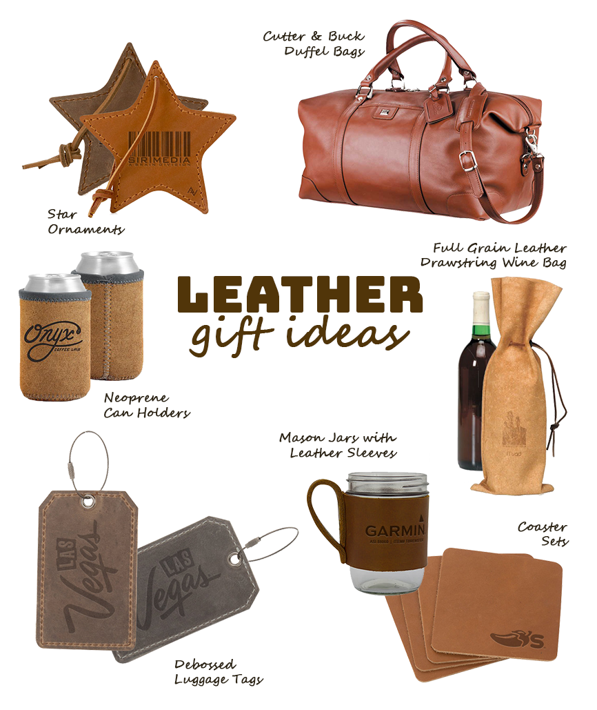 6a73197984136 Personalized Leather Gifts
