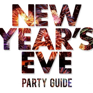 New Year's Eve Party Guide