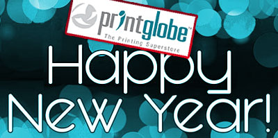 PrintGlobe Promotional Products New Year