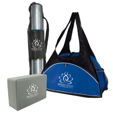 Marketing Your Brand with Custom Yoga Accessories