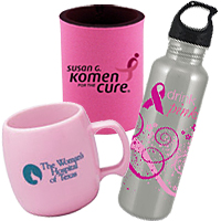 Breast Cancer Awareness Products for October