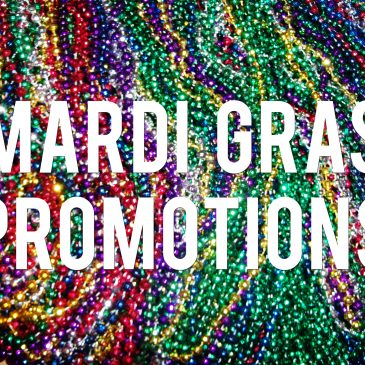 How to Advertise Your Brand with Custom Mardi Gras Products