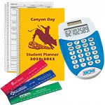 Custom School Accessories and Calculators