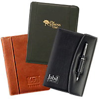 Customized Padfolio