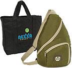 Reusable Non-woven Tote Bags