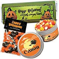 Spooktacular Halloween Promotions