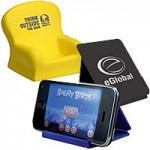 Logo Cell Phone Holders