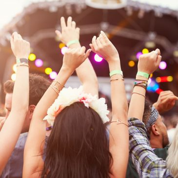 How to Survive Music Festivals