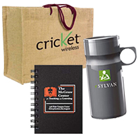 Start the New Year Off in Style with Luxury Promotional Products
