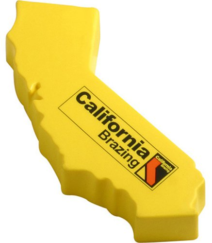 California State Stress Balls | promotional products