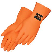 Neoprene/Latex Gloves