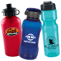 Trade Show Supplies and Promotional Giveaways