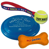Celebrate National Pet Month with Pet Promotions