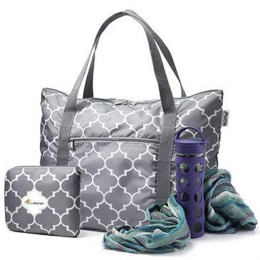 Product Spotlight; Custom RuMe Bags