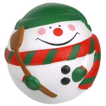 Promotional Stress Relievers for the Holiday Season