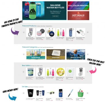 The New and Improved PrintGlobe.com – A Guide to Our Latest Website Design