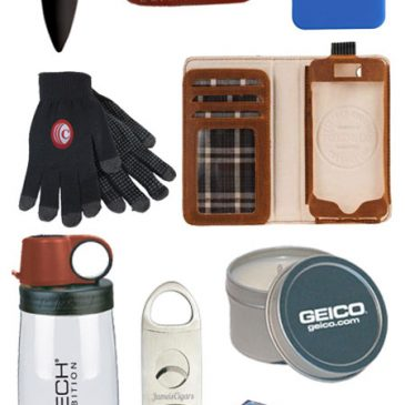 Promotional Marketing Stocking Stuffer Ideas