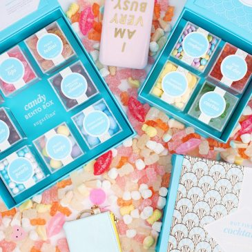 Product Spotlight: Custom Sugarfina Candy