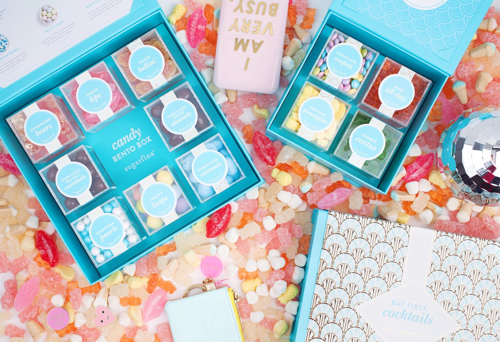 custom sugarfina candy