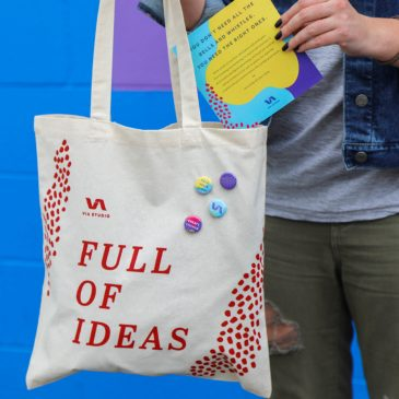 Custom Swag Bags – From Sundance to the Royal Wedding