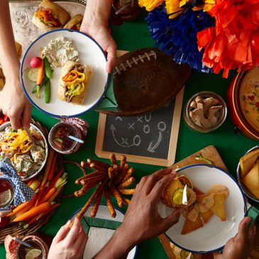 Score Big for Your Brand at Your Next Tailgating Party