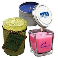 Wholesale Custom Candles